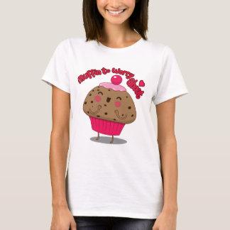 Muffin som omkring oroar tröja