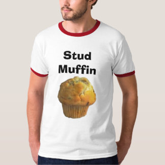 Muffinen dubbar muffinen tee shirt