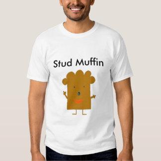 muffinen dubbar muffinen tshirts