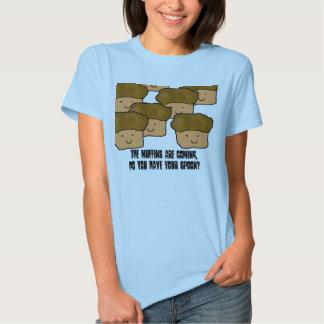 Muffiner Tee Shirt