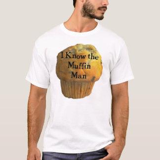 Muffinmanen T Shirts