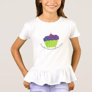 MuffinT-tröja Tee