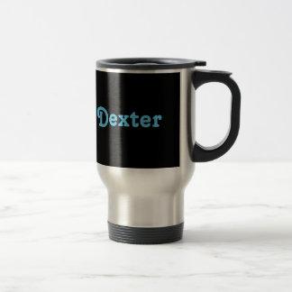 Mugg Dexter