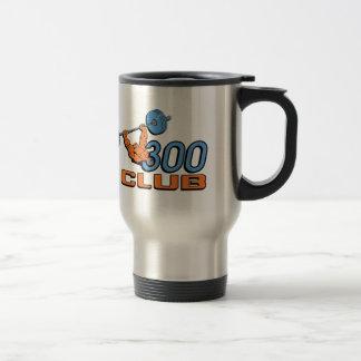 Mugg för 300 klubb