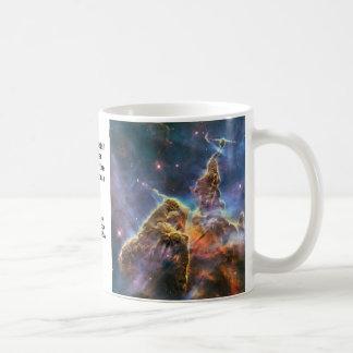 Mugg för barnkammare för Carina Nebula stjärn-