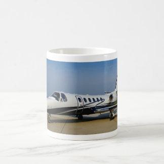Mugg för Cessna stämningBravo