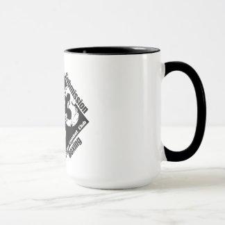 Mugg för kaffe C3