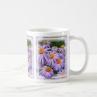 Mugg för kaffe för vit för ASTER~-klassiker