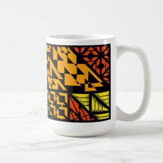 """""""Mugg för kulturen"""" Kaffemugg"""