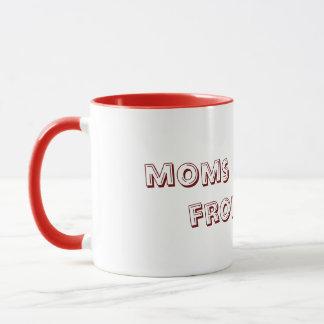 mugg för mamma