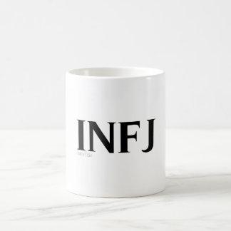 Mugg för MBTI INFJ