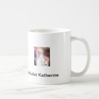 Mugg för SpiritualistKatherine kaffe