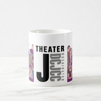 Mugg för teater J