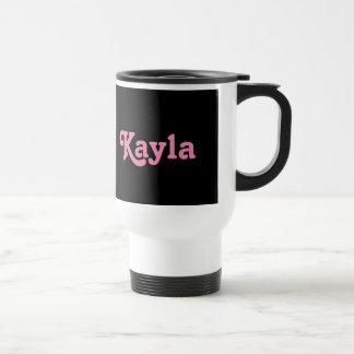 Mugg Kayla