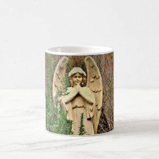 Mugg/kopp för Sedona ängelkaffe Kaffemugg