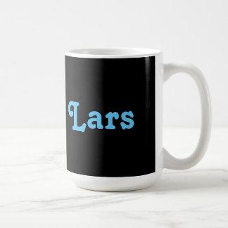 Mugg Lars