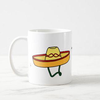 Mugg - Sombrero