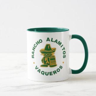 Muggen Rancho Alamitos klassificerar av 75 Mugg