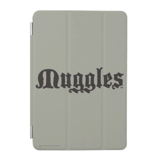 Muggles iPad Mini Skydd