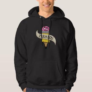 """Mukpuddy - """"Muk-Rita"""" hoodien Sweatshirt"""