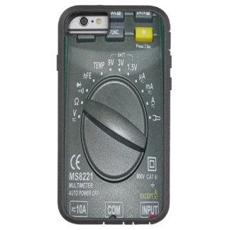 Multimeter Tough Xtreme iPhone 6 Fodral