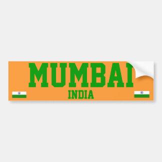 Mumbai bildekal