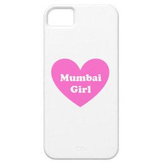 Mumbai flicka iPhone 5 Case-Mate skydd