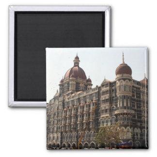 mumbai hotelltorn magnet