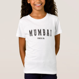 Mumbai Indien Tee Shirt