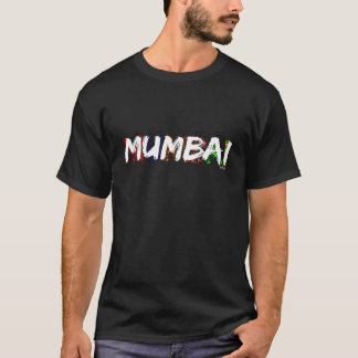 Mumbai T Shirt