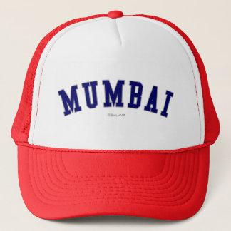 Mumbai Truckerkeps