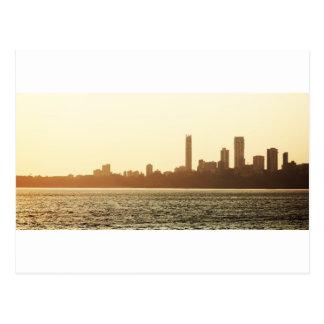 Mumbai Vykort