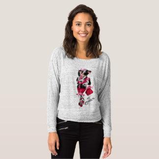 MUMODEkvinna kvinna för mästare Bella+Kanfas Tee Shirt
