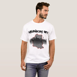 Munich 101 t shirts