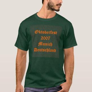 Munich oktoberfest tröja