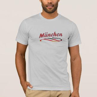 Munich T skjorta T-shirt