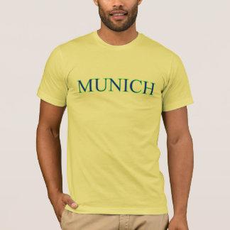 Munich T-tröja Tröjor