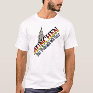 munich tshirts