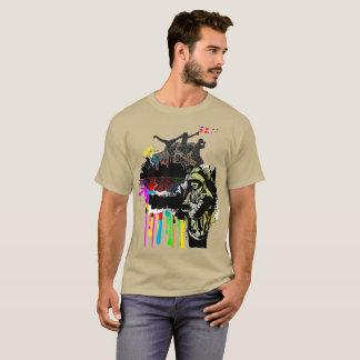 Munich tyskland hip hop t-shirts