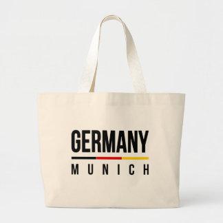 Munich Tyskland Jumbo Tygkasse