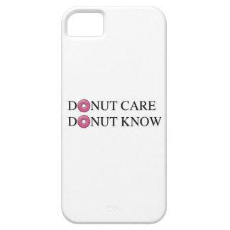 Munkomsorgmunken vet iPhone 5 cover