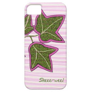 Murgrönalövsol iPhone 5 Skal