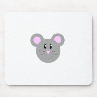 Mus Mousepad Musmatta
