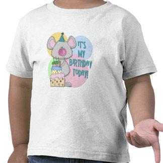Musbarns födelsedaggåva tee shirts