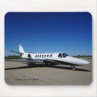 Musen för det Cessna stämningextranummer vadderar Musmatta