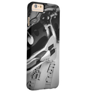 Musik Barely There iPhone 6 Plus Fodral