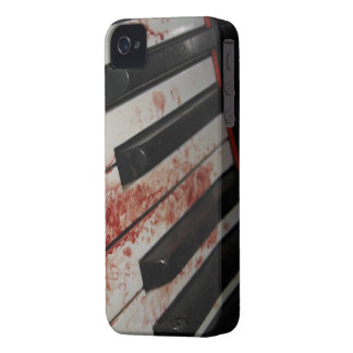 Musik iPhone 4 Case-Mate Fodral