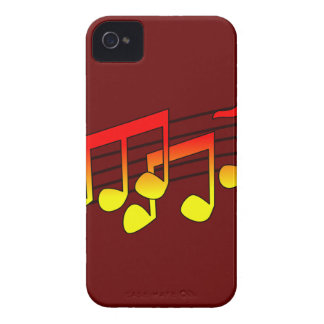 Musik iPhone 4 Cases