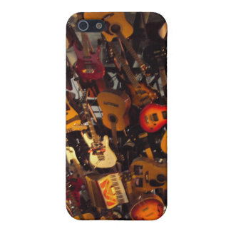 Musik iPhone 5 Cover