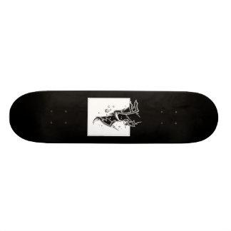 Musik Skateboard Bräda 20,5 Cm